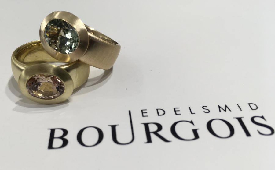 Bourgois Edelsmid