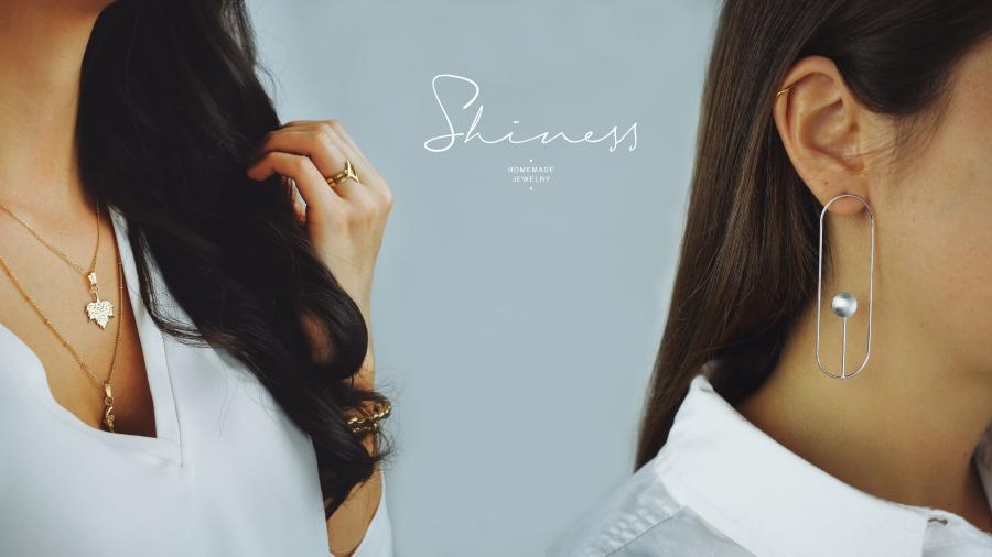 Shiness Jewelry - IMDM Design