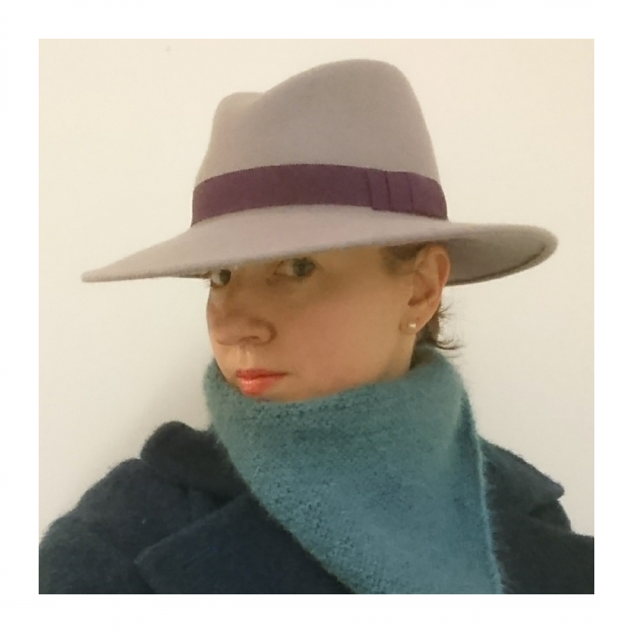 Schaff Isabelle - The French Milliner