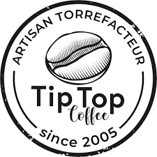 Tip Top Coffee